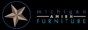 michigan amish furniture logo